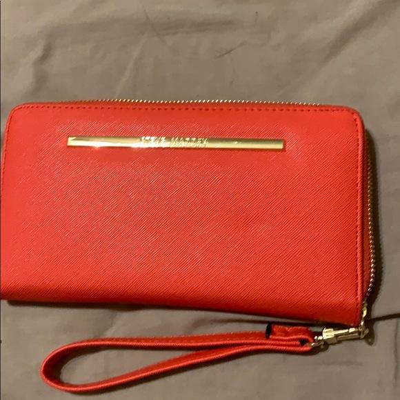 Steve Madden Handbags - Steve Madden wallet